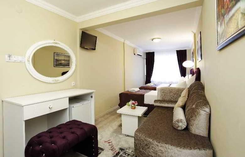 Spinel Hotel - Room - 25