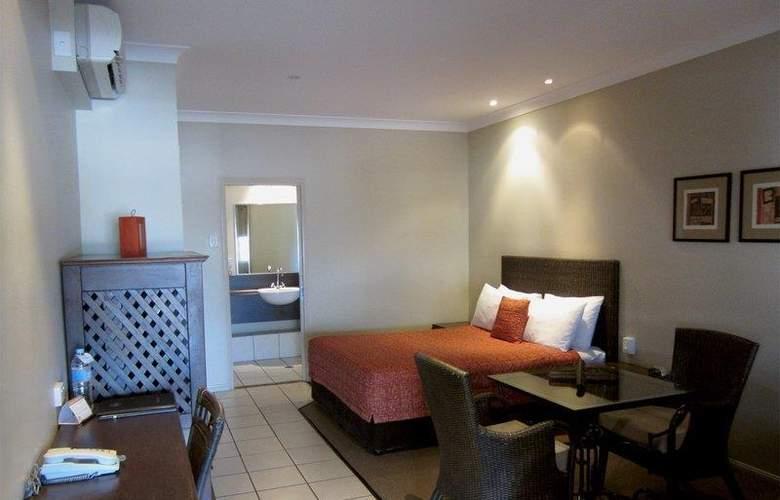 Best Western Bungil Creek Motel - Room - 33