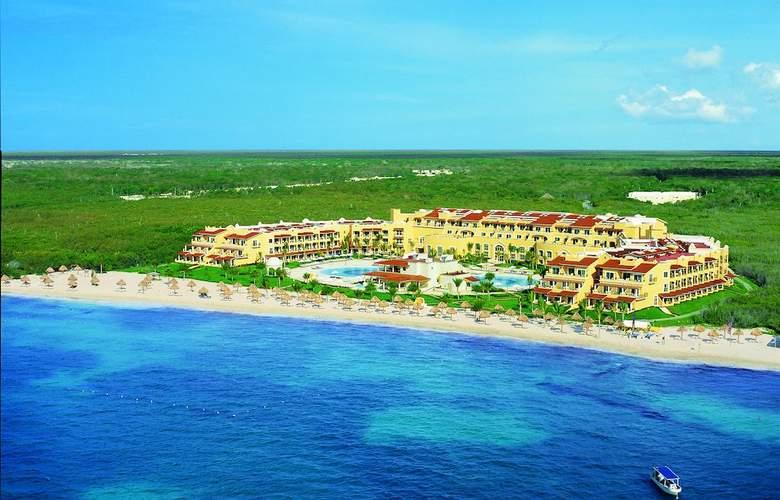 Secrets Capri Riviera Cancun  - Hotel - 8