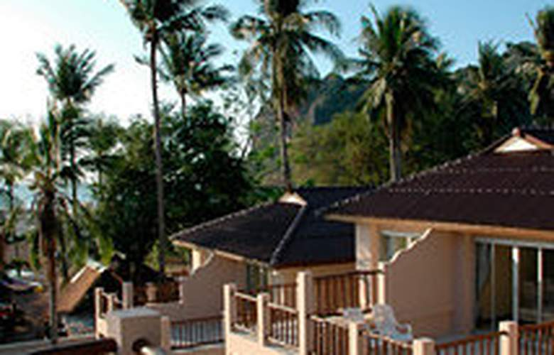 Anyavee Railay Resort - Hotel - 0