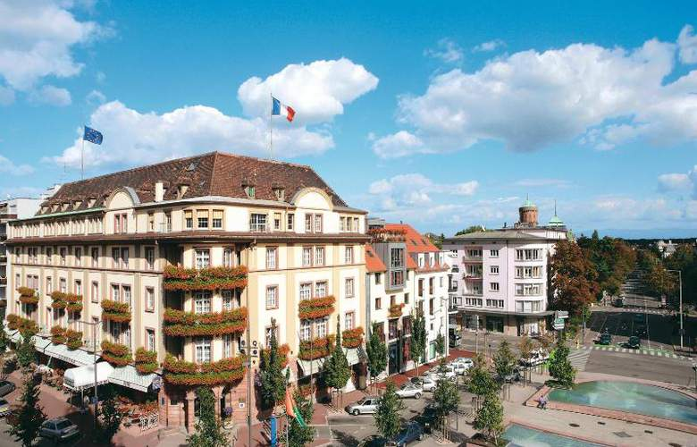 Best Western Grand Bristol - Hotel - 7