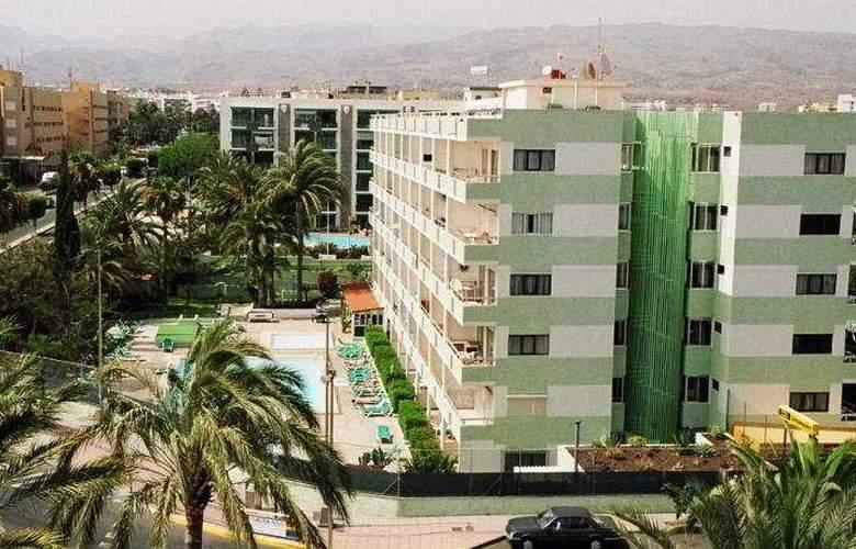 Los Aguacates - Hotel - 0