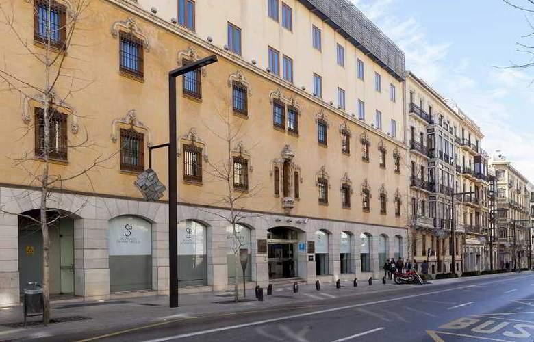 AC Palacio de Santa Paula - Hotel - 6