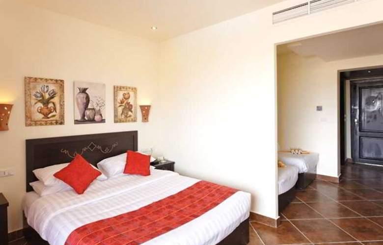 Three Corners Sea Beach Resort - Room - 18
