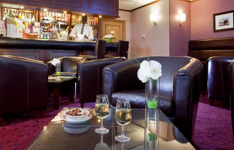 Mercure Paris Tour Eiffel Grenelle - Bar - 46