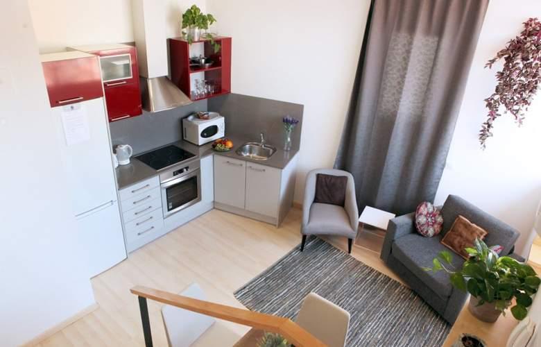 No 49 Barcelona Apartments - Room - 5