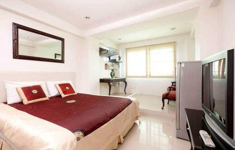 Check Inn Phromphong - Room - 8