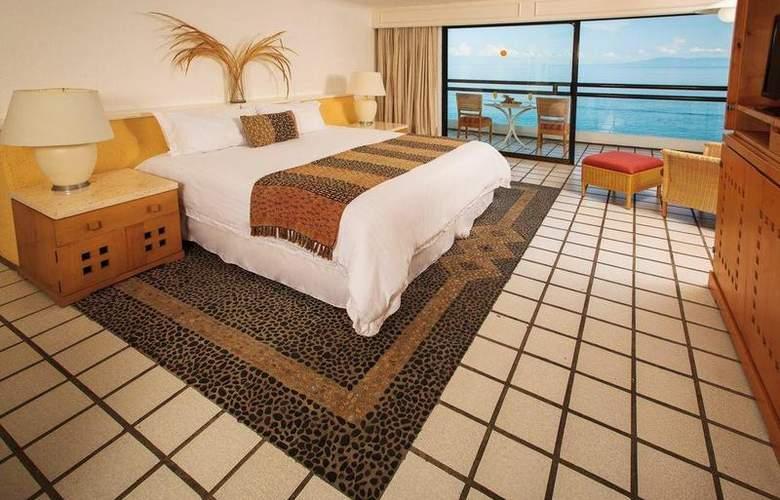 Grand Park Royal Luxury Resort Puerto Vallarta - Room - 11