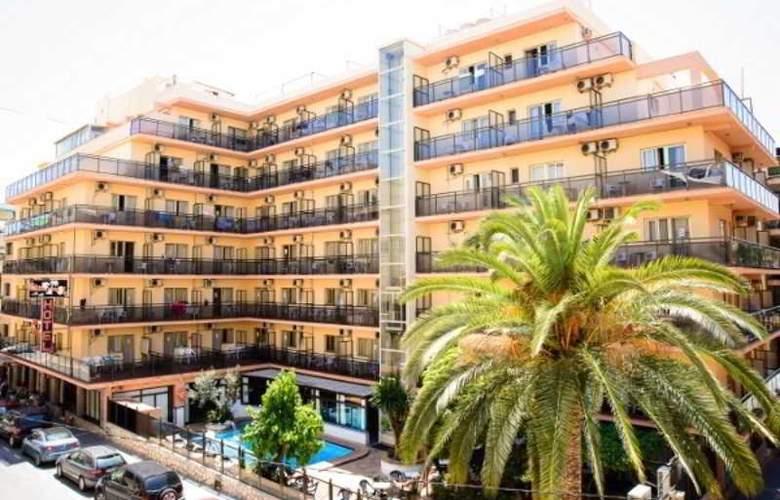 Camposol - Hotel - 0