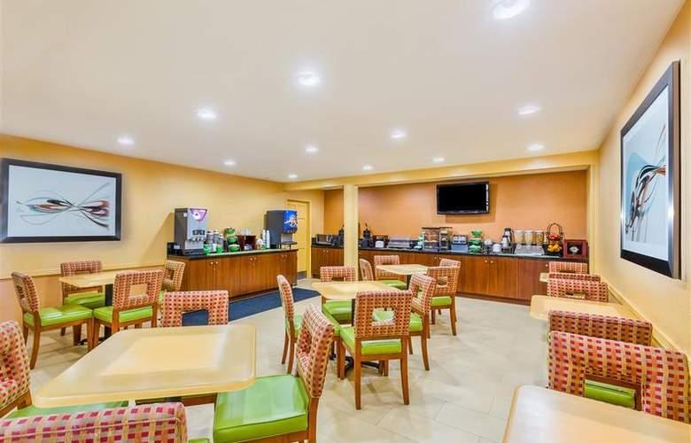 Best Western Plus Miramar - Restaurant - 2