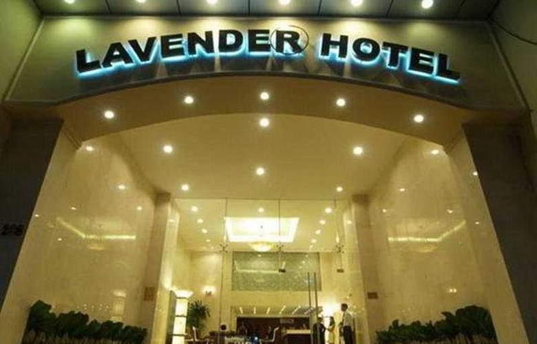 Lavender - General - 1