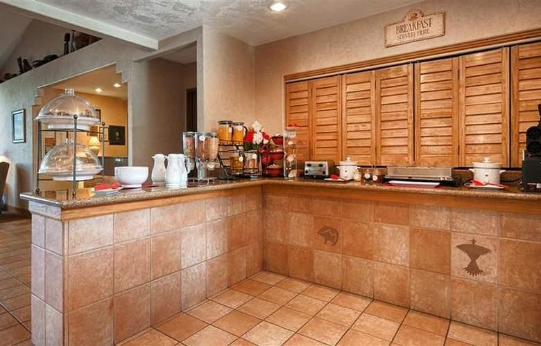 Best Western Grande River Inn & Suites - Restaurant - 52
