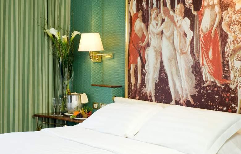 Grand di Como - Room - 3
