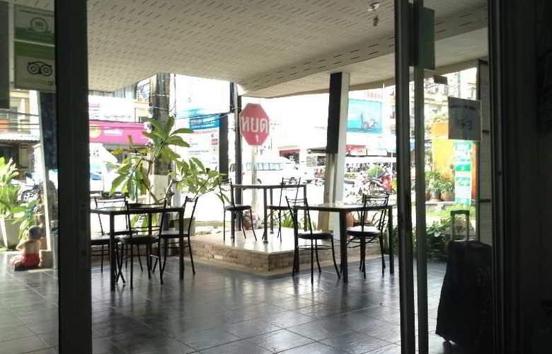Ascot Krabi - Restaurant - 16