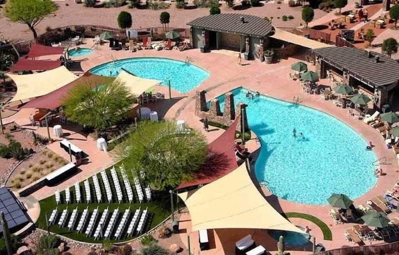 Radisson Fort McDowell Resort & Casino - Hotel - 0