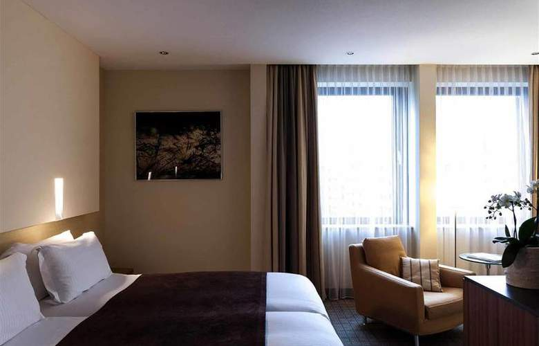 Pullman Eindhoven Cocagne - Room - 75