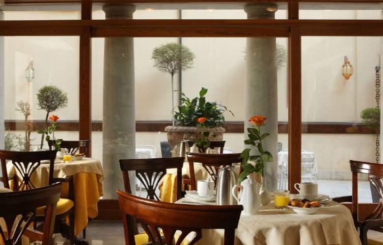 Ca' Fortuny - Restaurant - 3