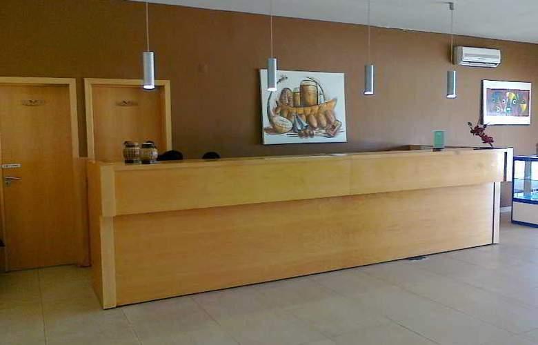 Viana Hotel - General - 2