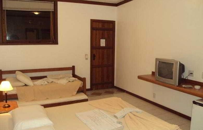 Pousada Barlavento - Room - 3