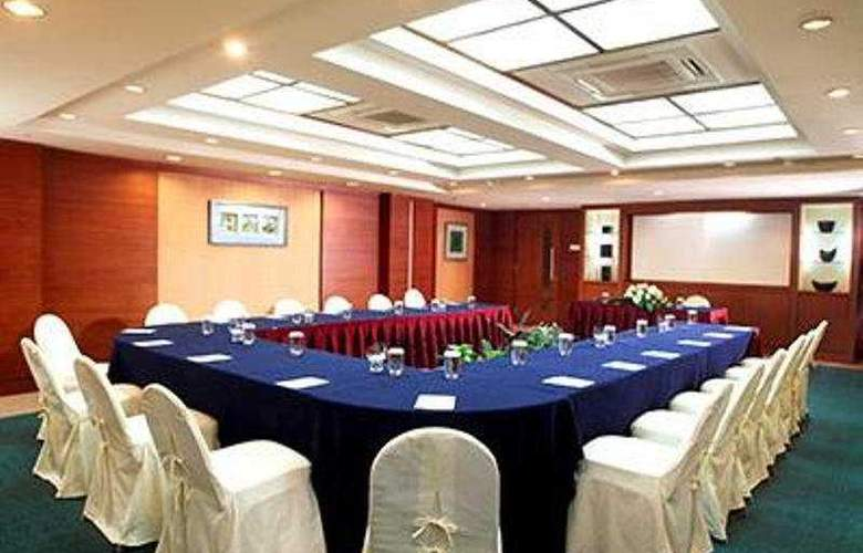 Lumire Hotel and Convention Centre - Conference - 1