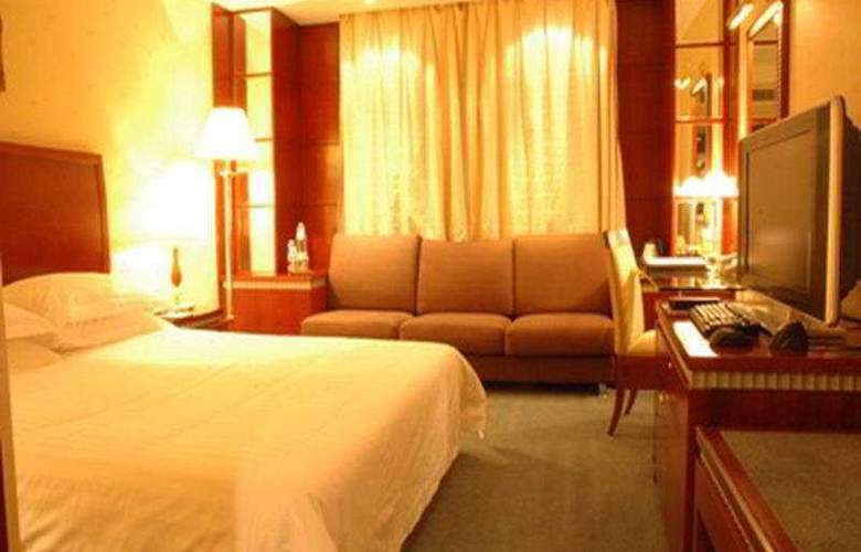 Jian Guo - Room - 3