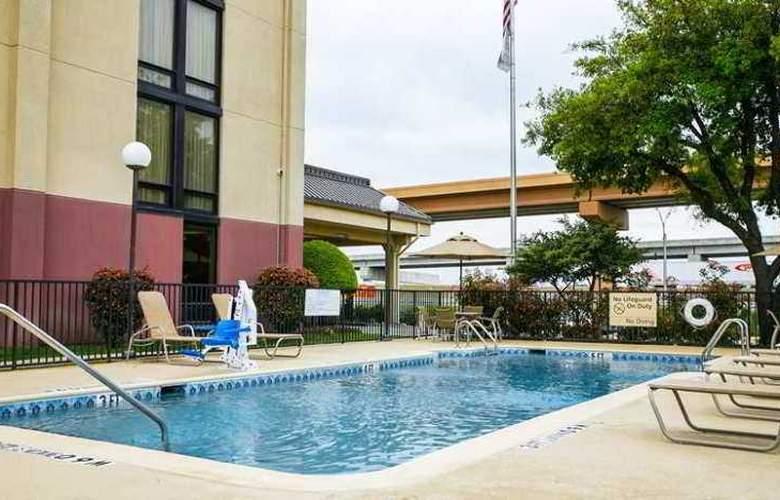 Hampton Inn Dallas North At Walnut Hill - Hotel - 3