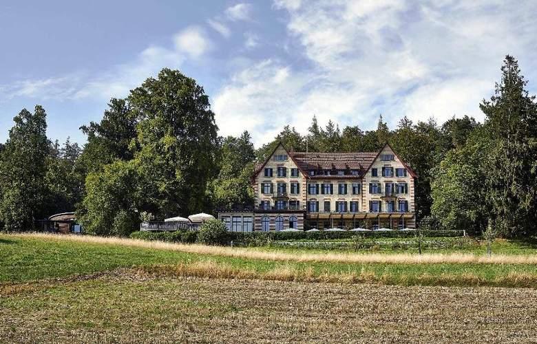 Sorell Zurichberg - Hotel - 14