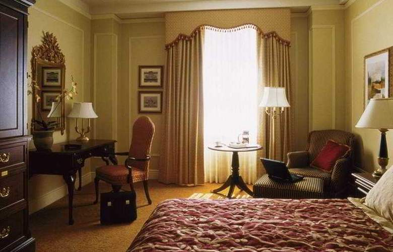 The Fairmont Vancouver - Room - 5