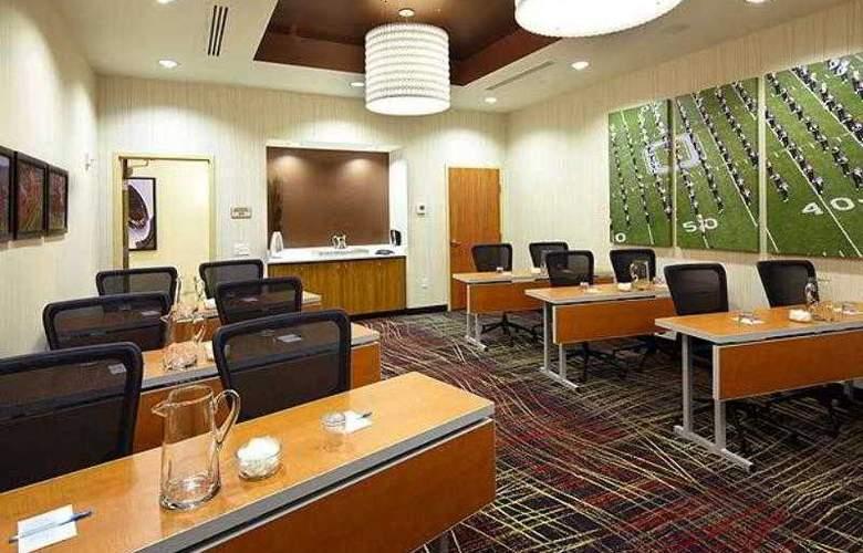SpringHill Suites Columbus OSU - Hotel - 7