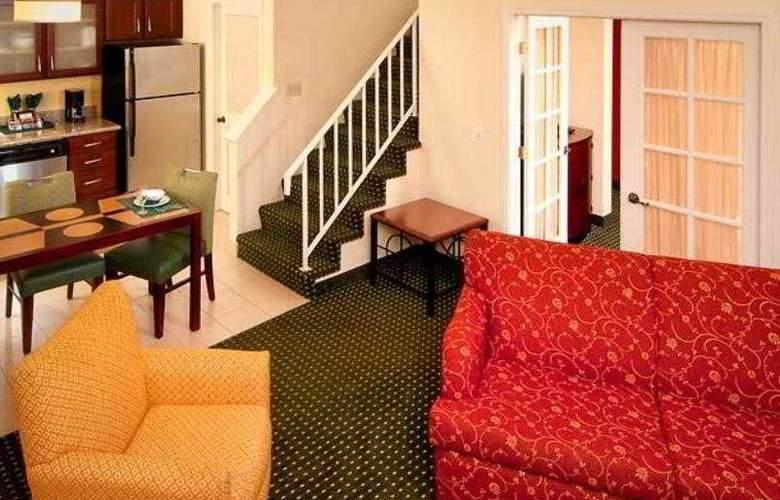 Residence Inn Oxnard River Ridge - Hotel - 2