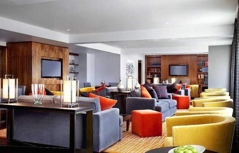 Sheraton Grand Hotel & Spa Edinburgh - Hotel - 23