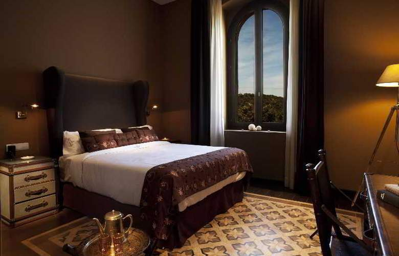 Sant Pere del Bosc Hotel & Spa - Room - 2
