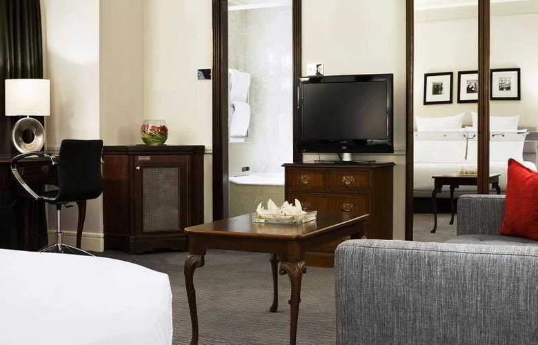 Le Meridien Piccadilly - Room - 6