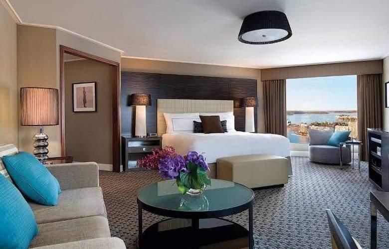 Four Seasons Hotel Sydney - Room - 9
