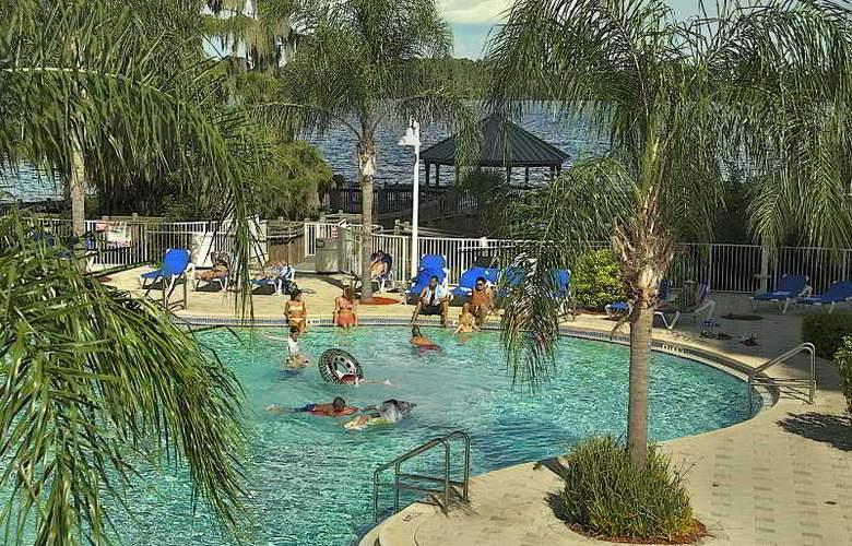 Blue Heron Beach Resort - Pool - 8