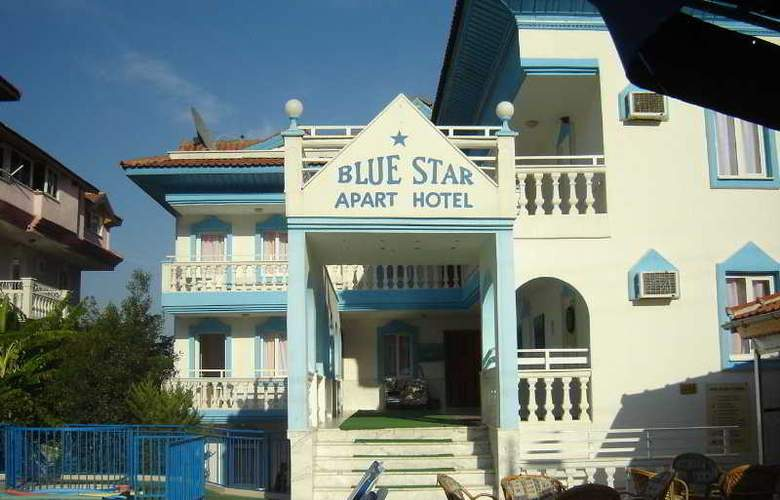 Blue Star Apartments - General - 1