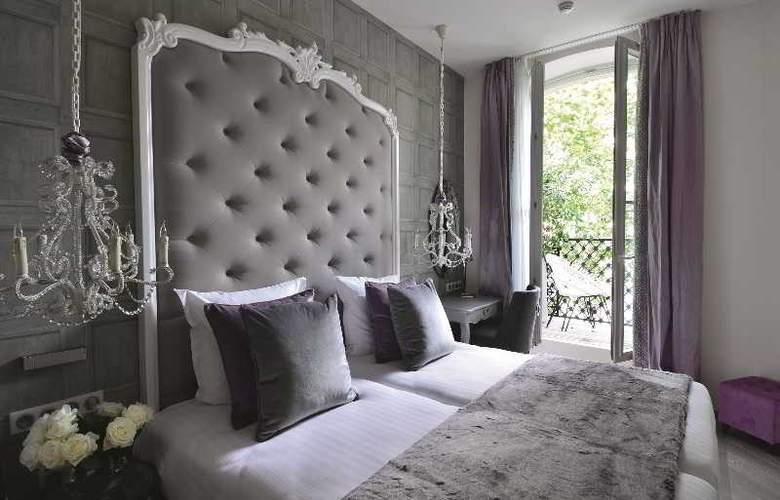 Le 123 Sebastopol - Room - 5