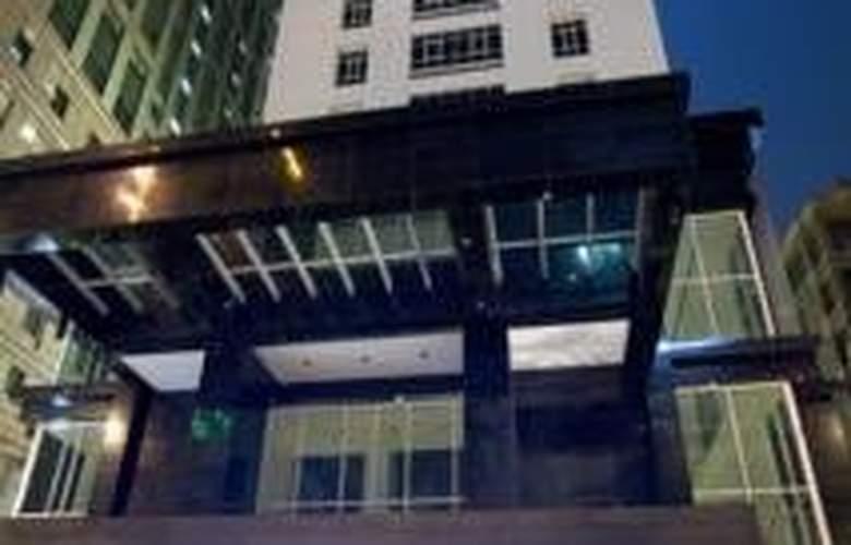 Fraser Place Kuala Lumpur - General - 1
