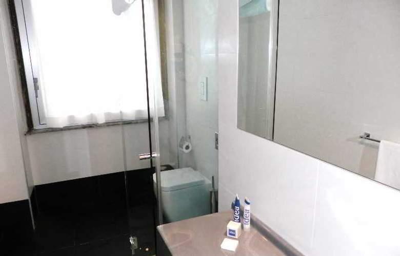 Smart Hotel Central Station - Room - 9