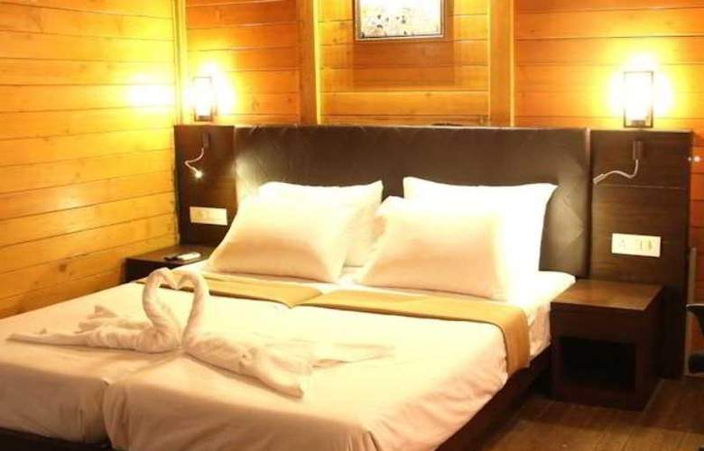 The Fern Beira Mar Resort - Room - 6