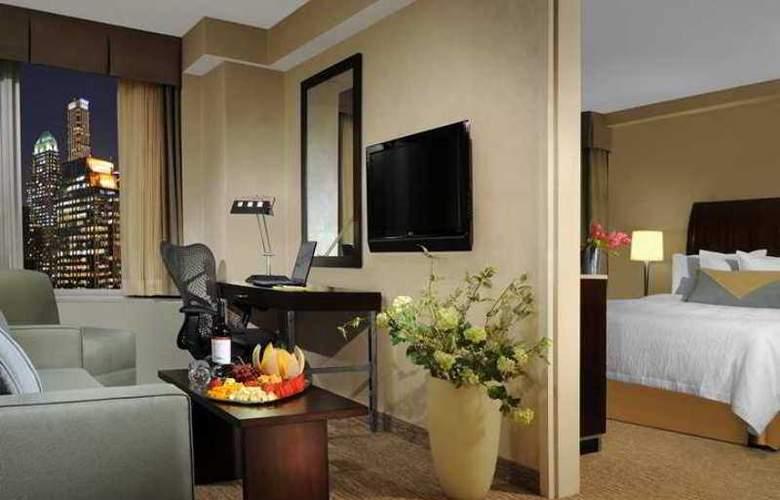 Hilton Garden Inn New York/West 35 Street - Hotel - 19