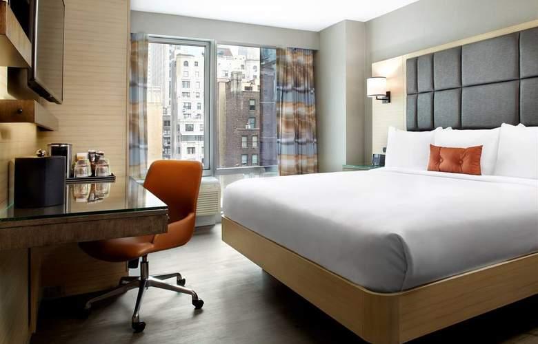 Cambria Hotel & Suites Times Square - Room - 14