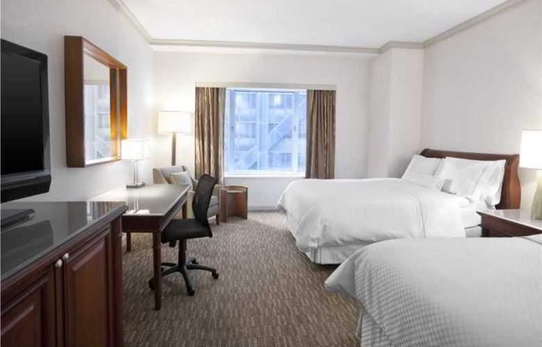 The Westin Michigan Avenue Chicago - Room - 7