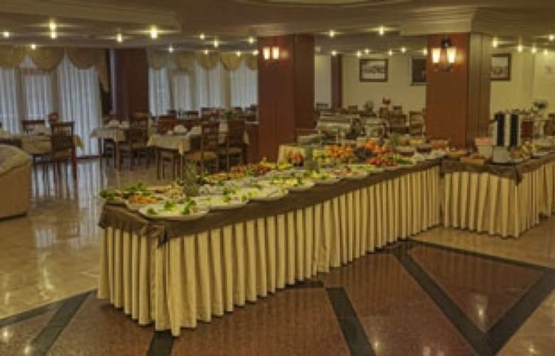 Grand Sagcanlar Hotel - Restaurant - 0