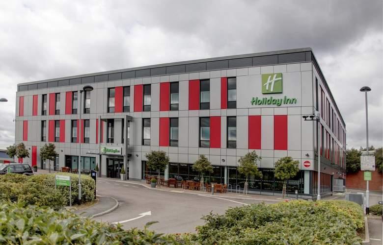 Holiday Inn London-Luton Airport - Hotel - 0