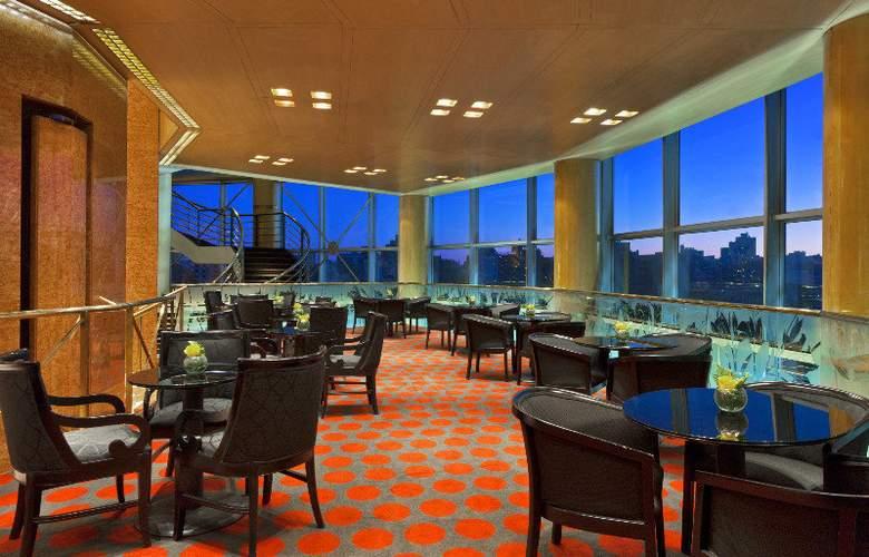 Sheraton Cordoba Hotel - Bar - 3