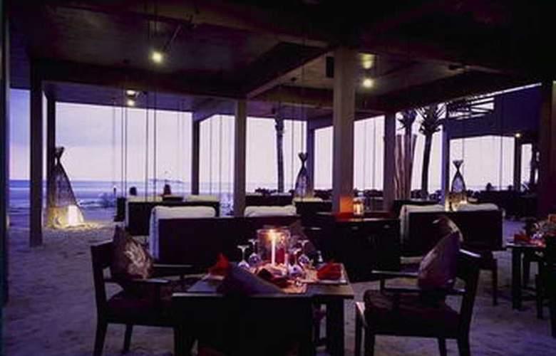 Villa Apsara - Restaurant - 21
