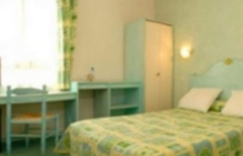 Park Hotel Perpignan - Hotel - 10