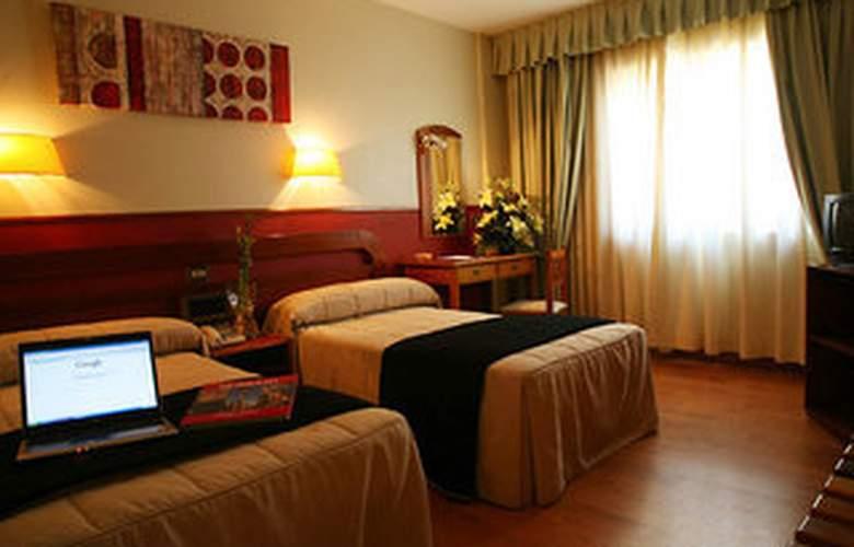 Airiños - Room - 4