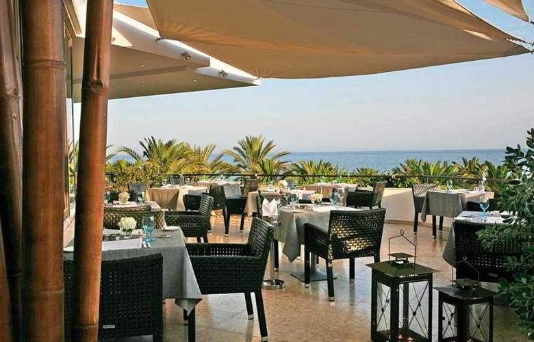 Alion Beach - Restaurant - 11